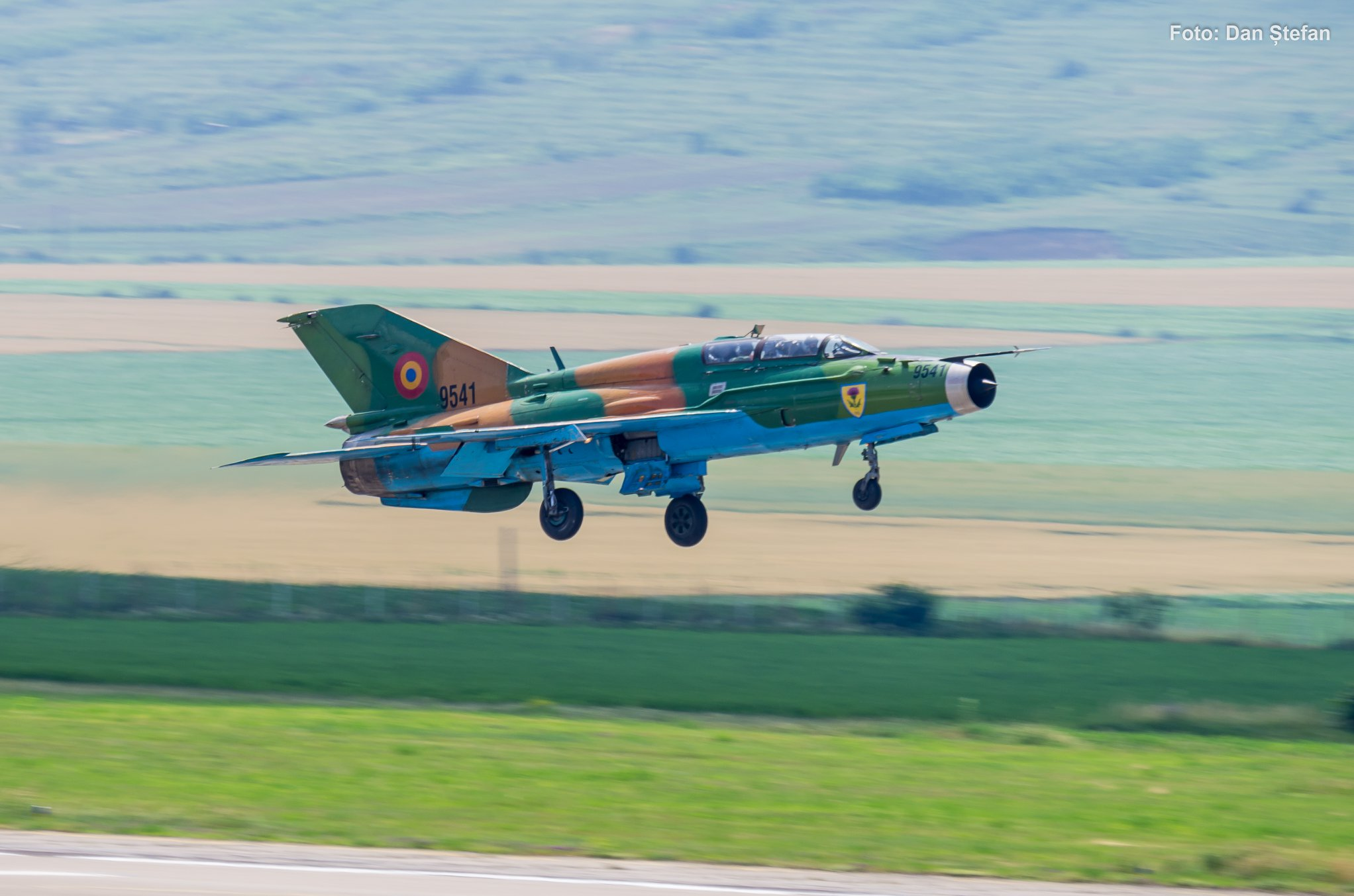 Mikoyan-Gurevich MiG-21 LanceR