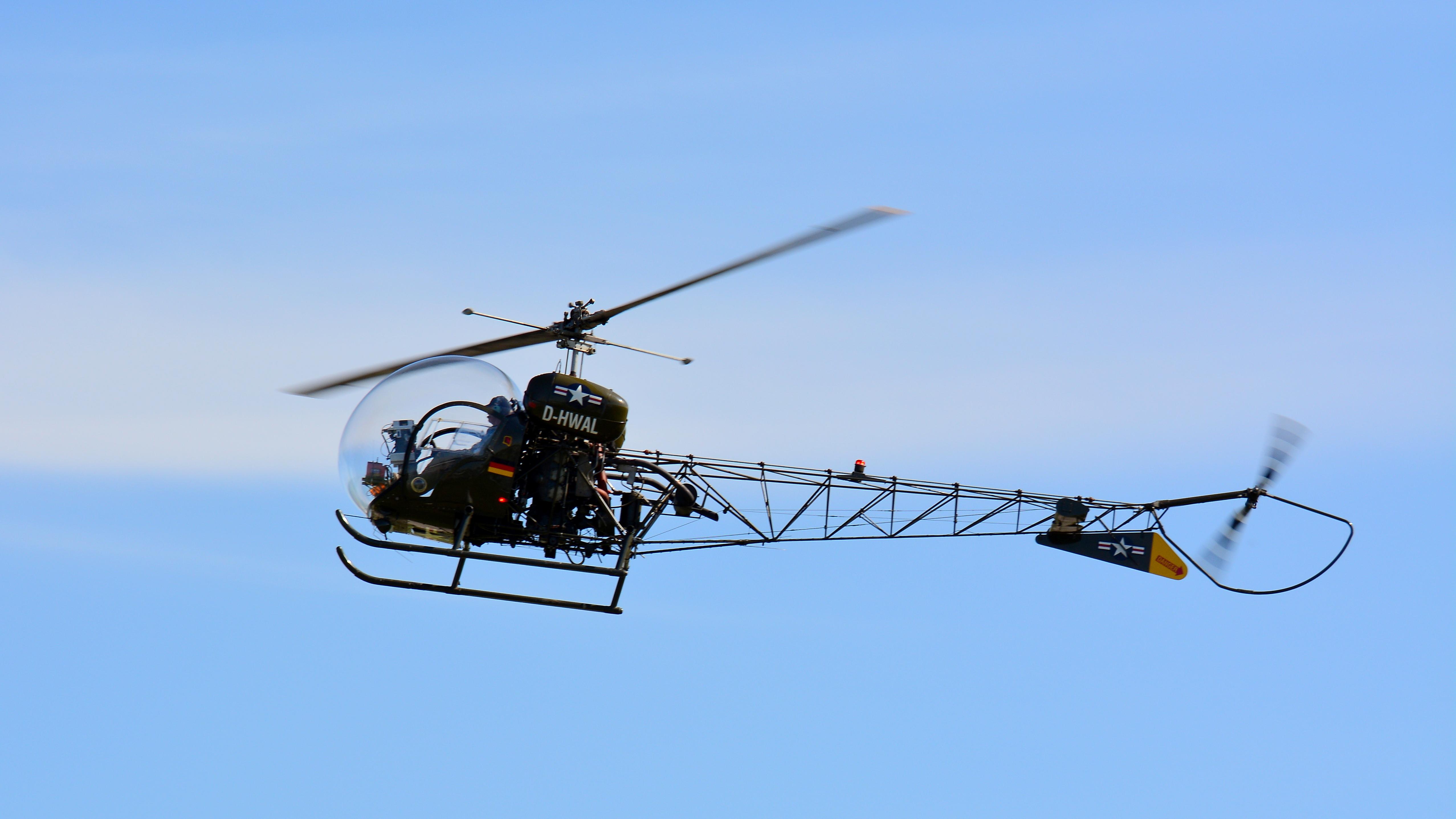 Bell-47