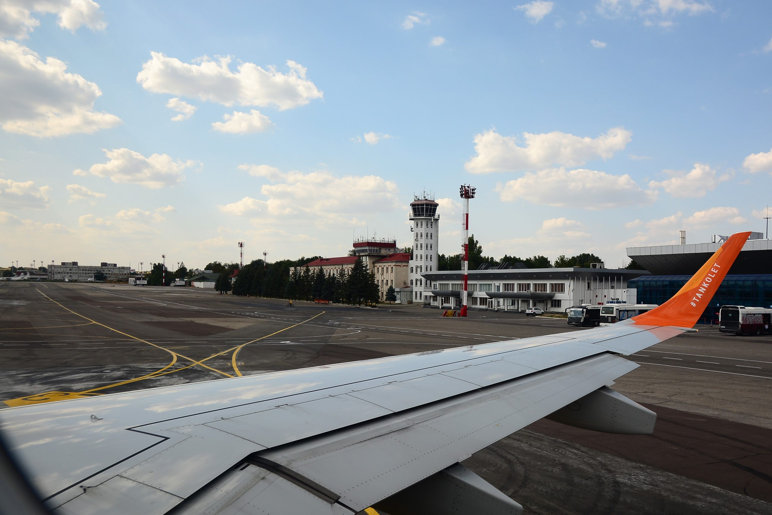 Kishinev Airport