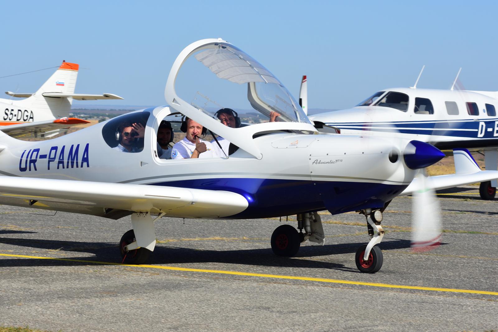 AeroSpool Advantic WT10