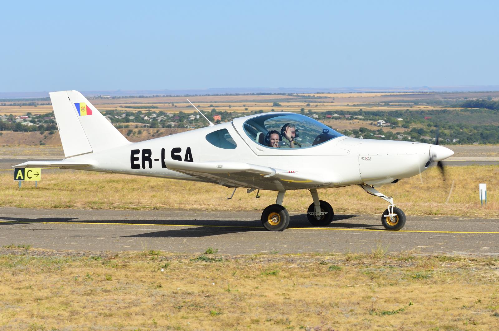 Roko Aero NG4 LSA