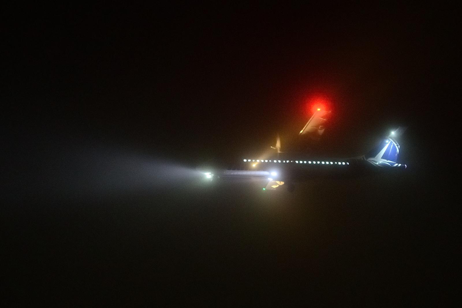 ATR 72-600, YR-ATM